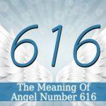 616 Angel Number